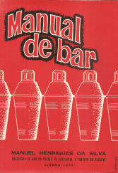 MANUAL DE BAR