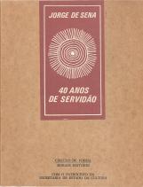 40 ANOS DE SERVIDÃO
