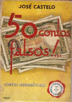 50 CONTOS FALSOS