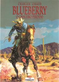 BLUEBERRY-O CAVALEIRO PERDIDO
