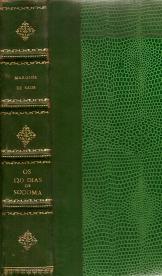 OS 120 DIAS DE SODOMA