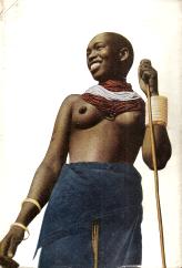 GUIDE DU VOYAGEUR AU CONGO BELGE ET AU RUANDA-URUNDI