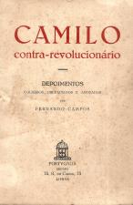 CAMILO CONTRA-REVOLUCIONÁRIO