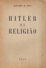 HITLER E A RELIGIÃO