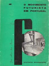O MOVIMENTO FUTURISTA EM PORTUGAL