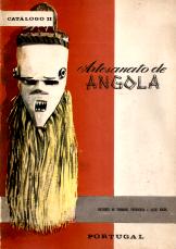 ARTESANATO DE ANGOLA