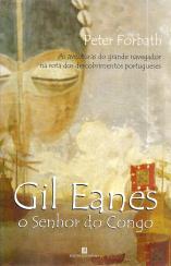 GIL EANES-O SENHOR DO CONGO