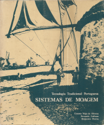 TECNOLOGIA TRADICIONAL PORTUGUESA-SISTEMAS DE MOAGEM