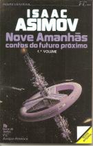 NOVE AMANHÃS-CONTOS DO FUTURO PRÓXIMO