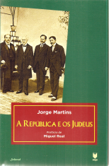 A REPÚBLICA E OS JUDEUS