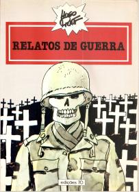 RELATOS DE GUERRA
