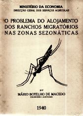 O PROBLEMA DO ALOJAMENO DOS RANCHOS MIGRATÓRIOS NAS ZONAS SEZONÁTICAS
