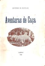 AVENTURAS DE CAÇA