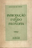 INTRODUÇÃO AO ESTUDO DA FILOSOSFIA