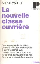 LA NOUVELLE CLASSE OUVRIÈRE