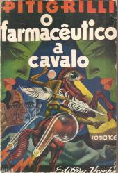O FARMACÊUTICO A CAVALO
