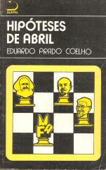 HIPÓTESES DE ABRIL