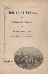 FAUNA E FLORA MARÍTIMAS DA PÓVOA DE VARZIM