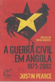 A GUERRA CIVIL EM ANGOLA (1976-2002)
