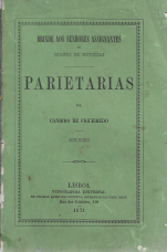 BRINDE AOS SENHORES ASSIGNANTES DO DIÁRIO DE NOTICIAS EM 1870-1-PARIETARIAS