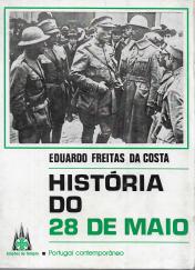 HISTÓRIA DO 28 DE MAIO