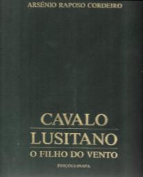 CAVALO LUSITANO-O FILHO DO VENTO