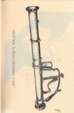 LANÇA GRANADAS-FOGUETE (M20 B1) 8,9 cm M/52