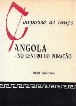 ANGOLA-NO CENTRO DO FURACÃO