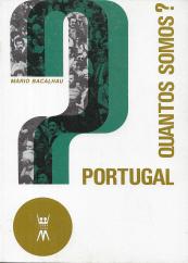 PORTUGAL, QUANTOS SOMOS?