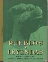 PUEBLOS Y LEYENDAS