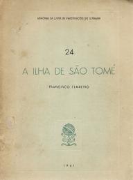 A ILHA DE SÃO TOMÉ