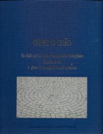 OLHAR O CHÃO/EIN BLICK AUF DEN BODEN PORTUGIESISCHE STEINPFLASTER/REGARDER LE SOL/ A GLANCE AT PORTUGUESE MOSAIC PAVEMENT