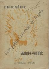 DICIONÁRIO COROGRÁFICO-COMERCIAL DE ANGOLA