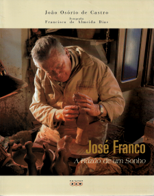 JOSÉ FRANCO-A RAZÃO DE UM SONHO