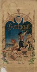 SOCIEDADE PROPAGANDA DE PORTUGAL-GUIDE PANORAMIQUE/ GUIA PANORÂMICO