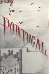 CARTAZ «JORNADAS POR PORTUGAL»
