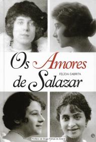 OS AMORES DE SALAZAR