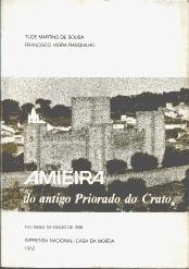 AMIEIRA DO ANTIGO PRIORADO DO CRATO (SUBSÍDIOS PARA UMA MONOGRAFIA)