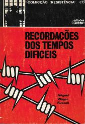 RECORDAÇÕES DOS TEMPOS DIFÍCEIS