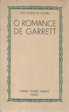 O ROMANCE DE GARRETT