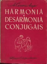 HARMONIA E DESARMONIA CONJUGAIS