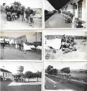 ALBUM FOTOGRÁFICO DE ACAMPAMENTOS DA MOCIDADE PORTUGUESA
