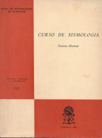 CURSO DE SISMOLOGIA