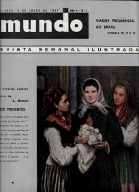 MUNDO-REVISTA SEMANAL ILUSTRADA