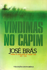 VINDIMAS NO CAPIM