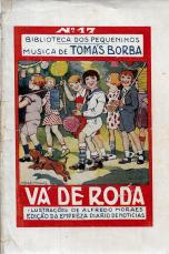 VÁ DE RODA!