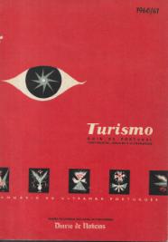 TURISMO-GUIA DE PORTUGAL CONTINENTAL, INSULAR E ULTRAMARINO