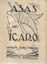 ASAS DE ÍCARO