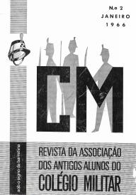 REVISTA DA ASSOCIAÇÃO DOS ANTIGOS ALUNOS DO COLÉGIO MILITAR