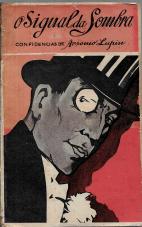 O SIGNAL DA SOMBRA-AS CONFIDÊNCIAS DE ARSÉNIO LUPIN
